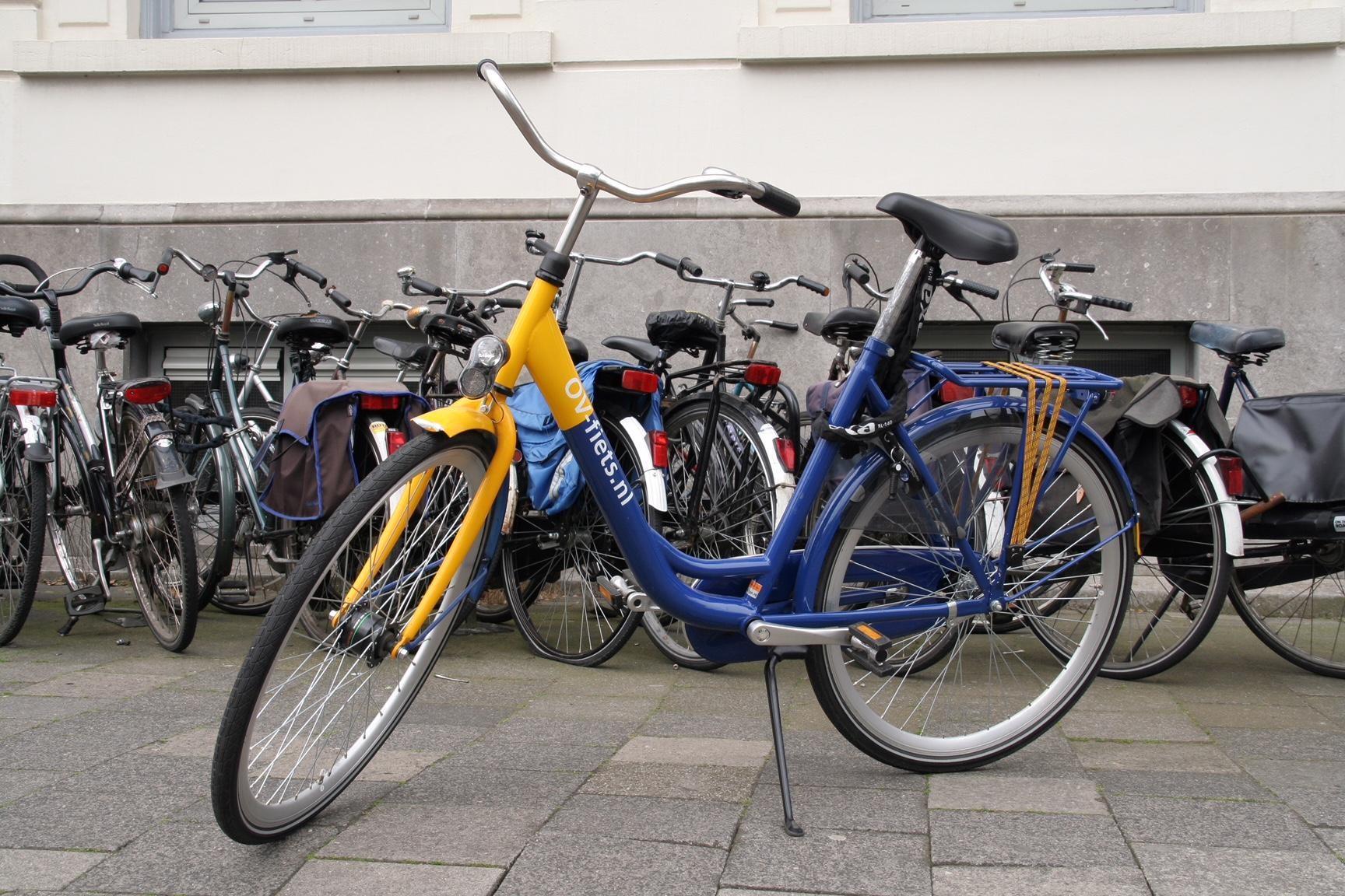 bike ov